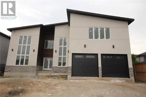 House for sale at 1230 Eagletrace Ct London Ontario - MLS: 202481