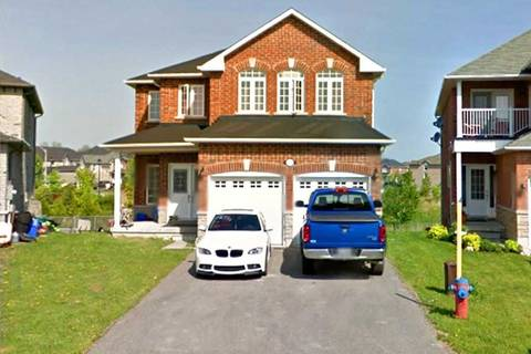 House for sale at 1230 Mary Lou St Innisfil Ontario - MLS: N4498721