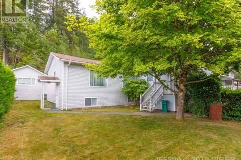 House for sale at 1230 Nanaimo Lakes Rd Nanaimo British Columbia - MLS: 456809