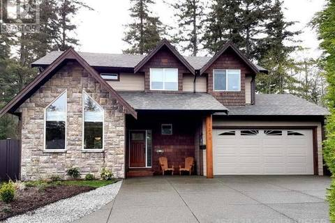 House for sale at 1230 Painter Pl Comox British Columbia - MLS: 453624