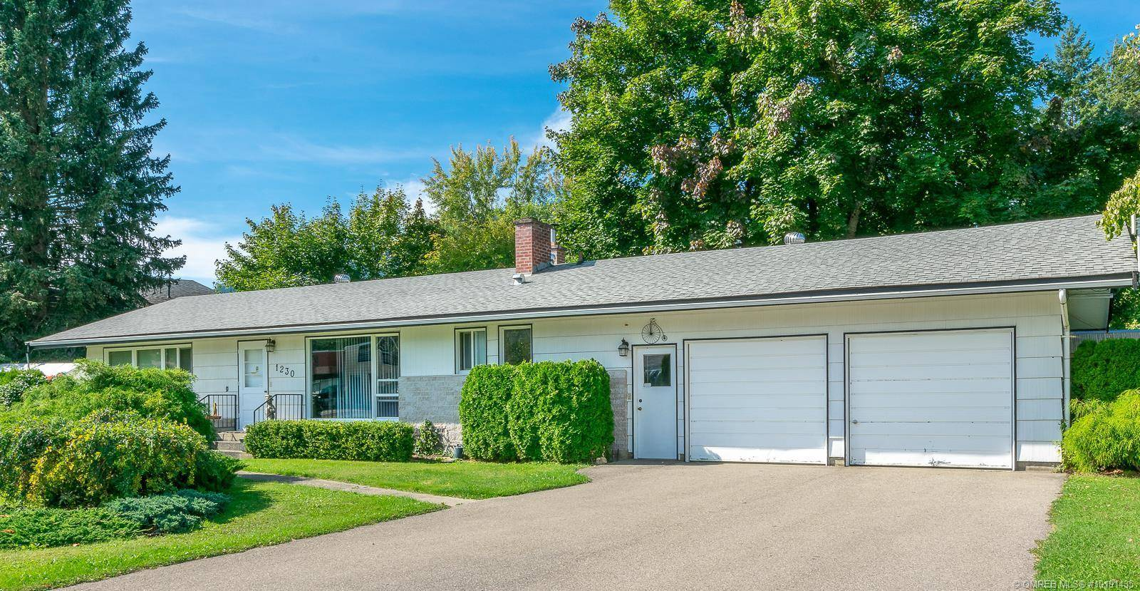 Home for sale at 1230 Shuswap Ave Sicamous British Columbia - MLS: 10191435