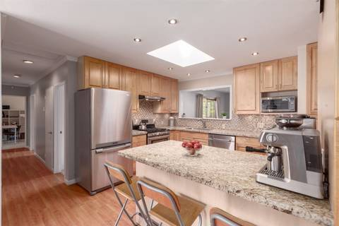 1230 Silverwood Crescent, North Vancouver | Image 1