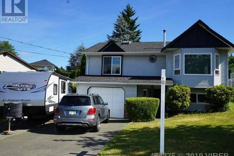 House for sale at 1230 Sitka Ave Courtenay British Columbia - MLS: 454375