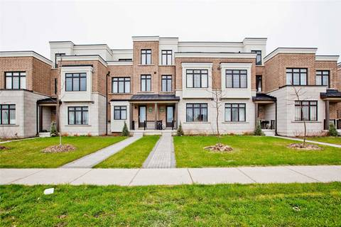 Townhouse for sale at 1230 Wellington St Aurora Ontario - MLS: N4441782