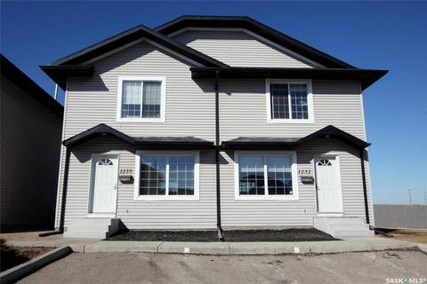 Townhouse for sale at 1230 Wessex Pl Regina Saskatchewan - MLS: SK763536