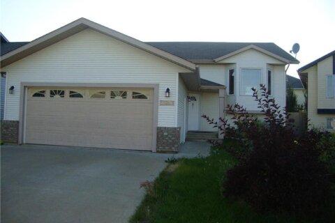 House for sale at 12302 88a St Grande Prairie Alberta - MLS: A1000884