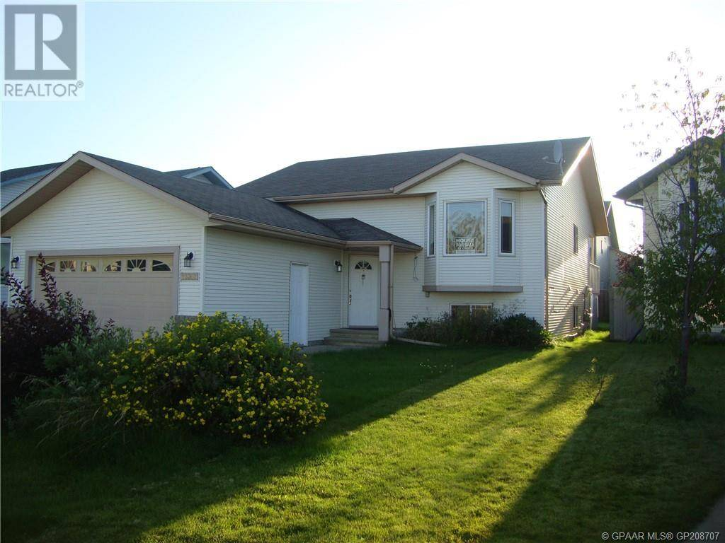 House for sale at 12302 88a St Grande Prairie Alberta - MLS: GP208707
