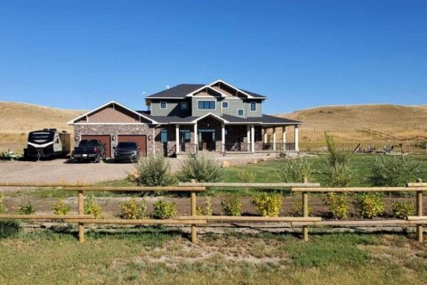 House for sale at 12303 Hwy 41  Rural Cypress County Alberta - MLS: A1050228