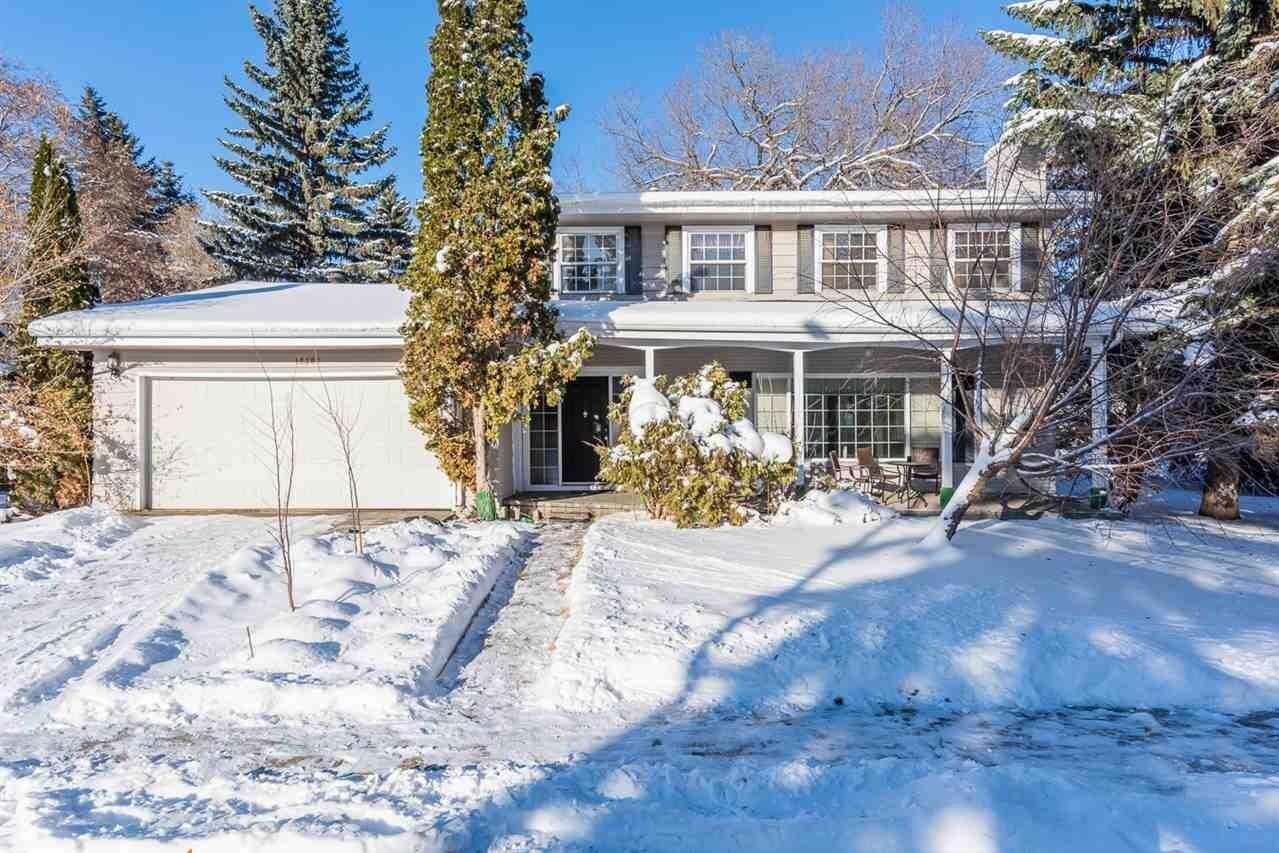 House for sale at 12304 65 Av NW Edmonton Alberta - MLS: E4220898