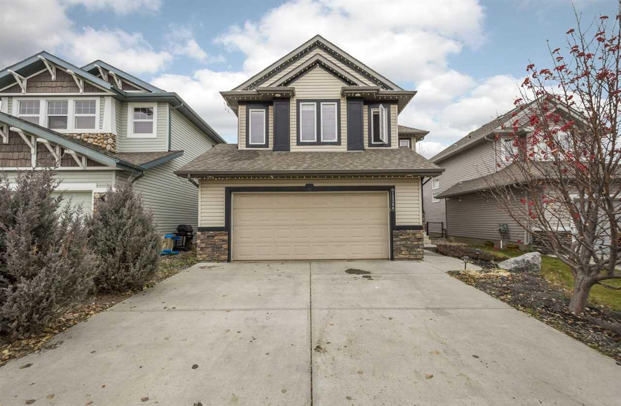 Sold: 12308 20 Avenue, Edmonton, AB