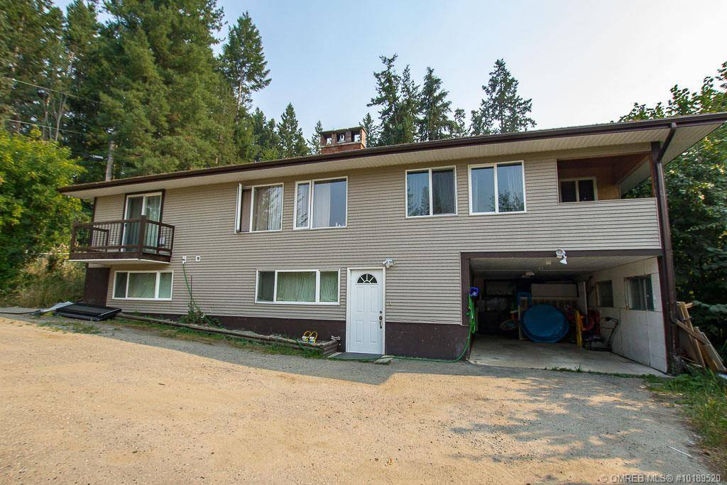 House for sale at 1231 1 St Southeast Salmon Arm British Columbia - MLS: 10189520