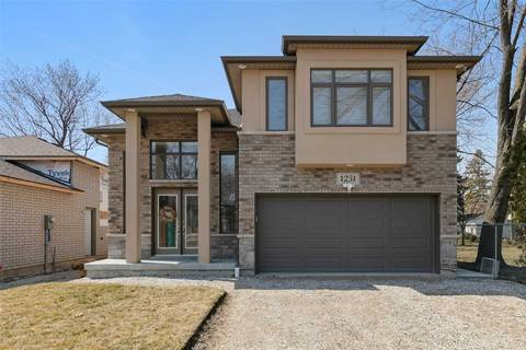 House for sale at 1231 Eastlawn Ave Windsor Ontario - MLS: X4637537