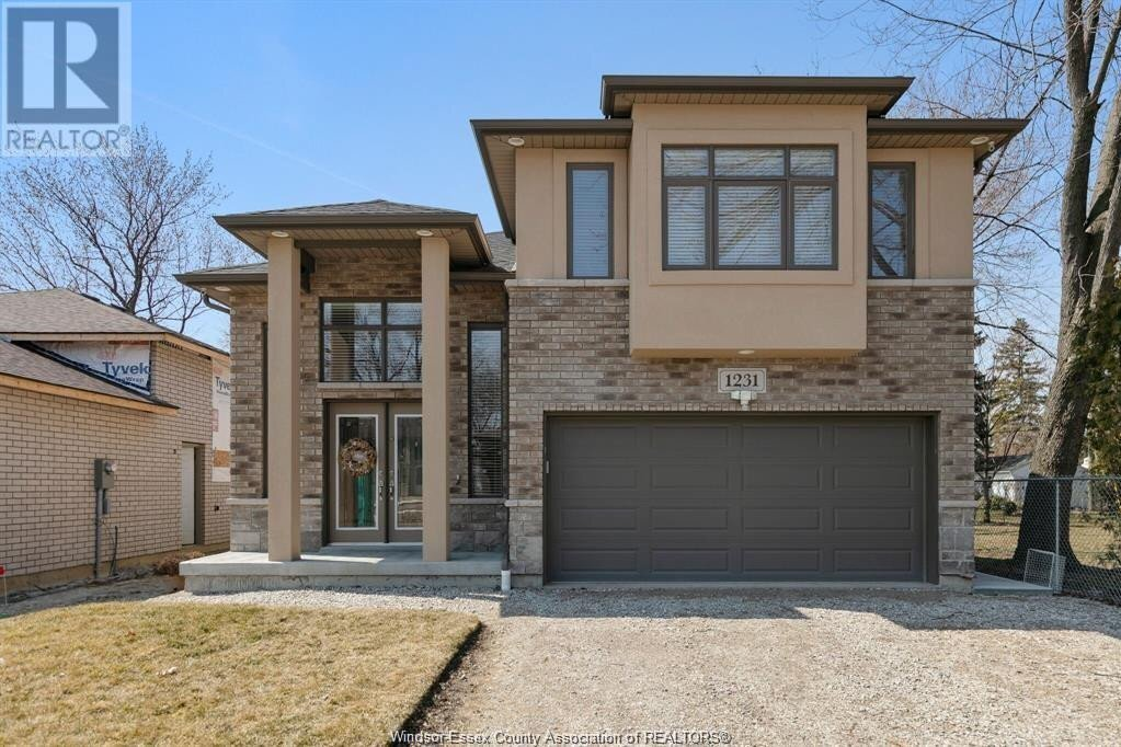 House for rent at 1231 Eastlawn  Windsor Ontario - MLS: 20014234