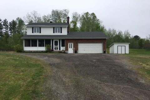 House for sale at 1231 Government Rd Beachburg Ontario - MLS: 1182200