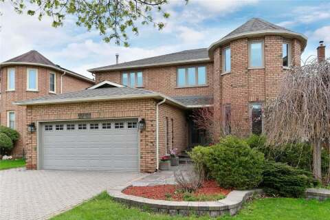 House for sale at 1231 Greenwood Cres Oakville Ontario - MLS: W4765922