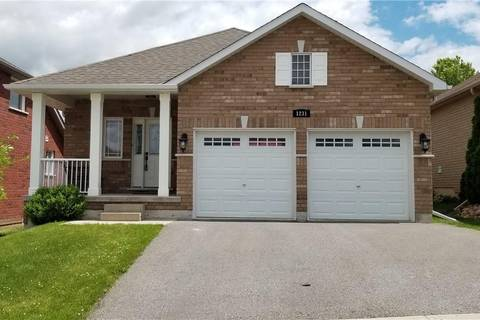 House for sale at 1231 Haggis Dr Peterborough Ontario - MLS: 202278