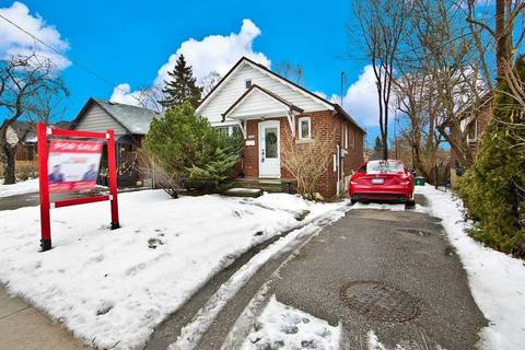 House for sale at 1231 Kingston Rd Toronto Ontario - MLS: E4689840