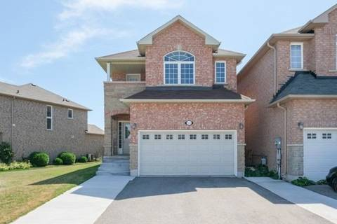 House for sale at 1231 Mary-lou St Innisfil Ontario - MLS: N4524968