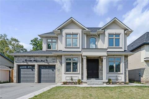 House for sale at 1231 Pinegrove Rd Oakville Ontario - MLS: W4576959