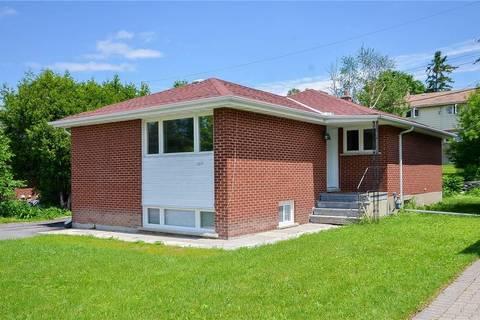 House for sale at 1231 Tara Dr Ottawa Ontario - MLS: 1158395