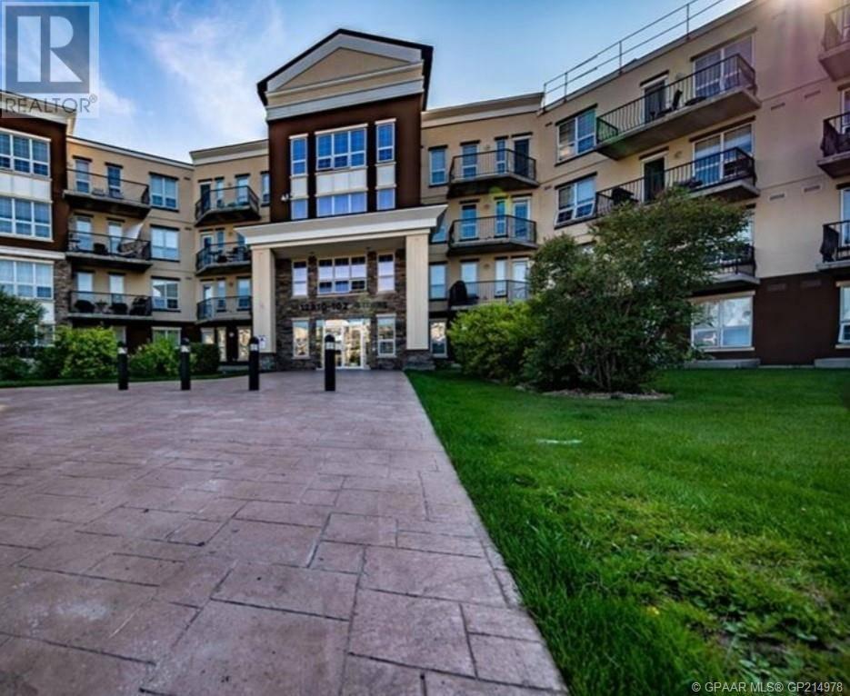 Condo for sale at 12310 102 Street Crescent Grande Prairie Alberta - MLS: GP214978
