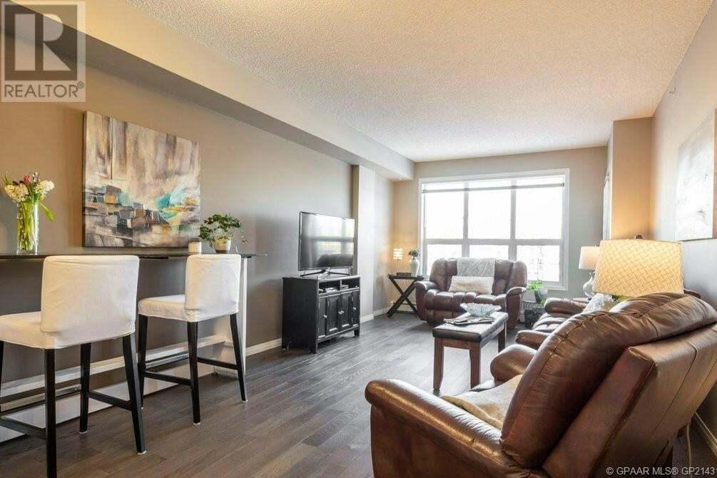 Condo for sale at 12310 102 Street  Grande Prairie Alberta - MLS: GP214317
