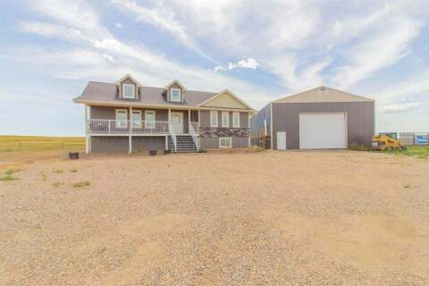 House for sale at 12310 Range Road 33  Rural Cypress County Alberta - MLS: A1016452