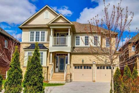 House for sale at 12312 Kennedy Rd Caledon Ontario - MLS: W4813297