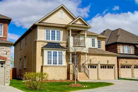 House for sale at 12312 Kennedy Rd Caledon Ontario - MLS: W4521922