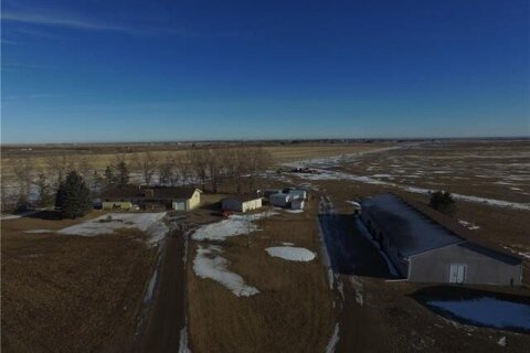 House for sale at 12313 Holsom Rd Rural Cypress County Alberta - MLS: MH0186908