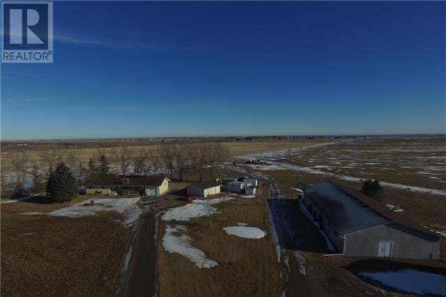 House for sale at 12313 Holsom Rte Rural Cypress County Alberta - MLS: MH0186908