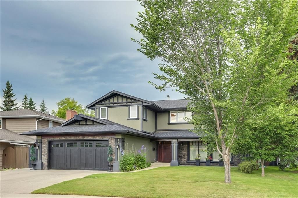 For Sale: 12315 Lake Moraine Rise Southeast, Calgary, AB | 5 Bed, 4 Bath House for $1,399,000. See 49 photos!