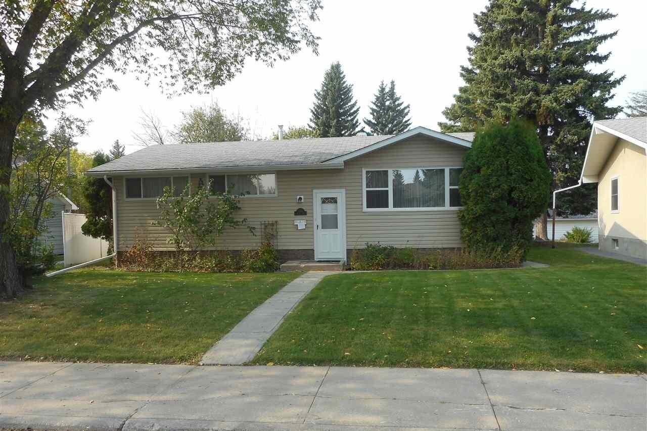 House for sale at 12316 42 Av NW Edmonton Alberta - MLS: E4214876