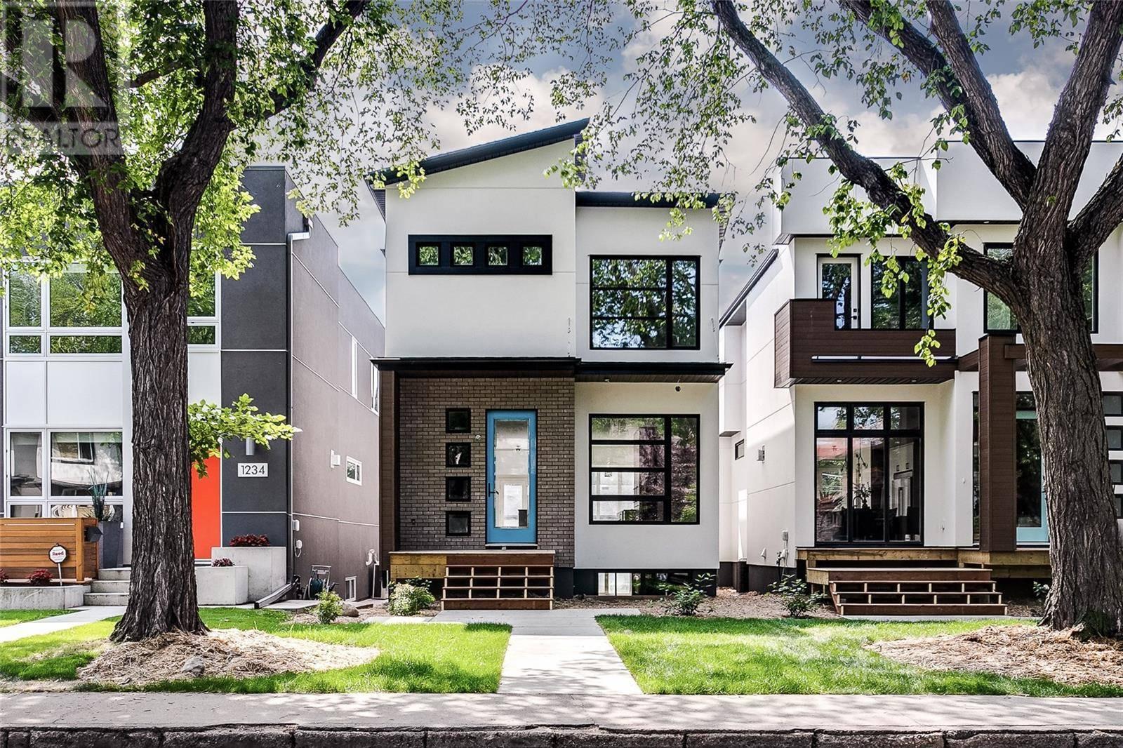 House for sale at 1232 15th St E Saskatoon Saskatchewan - MLS: SK788487