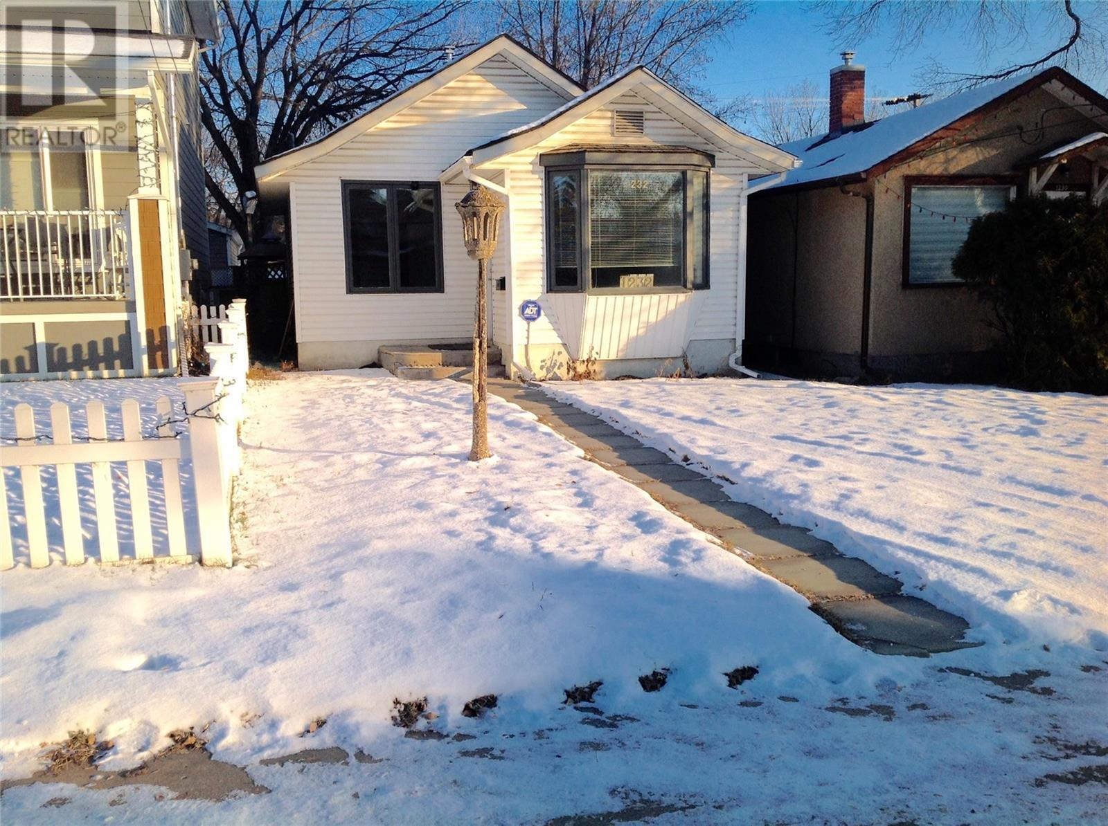 Removed: 1232 2nd Avenue North, Saskatoon, SK - Removed on 2019-12-21 07:06:19