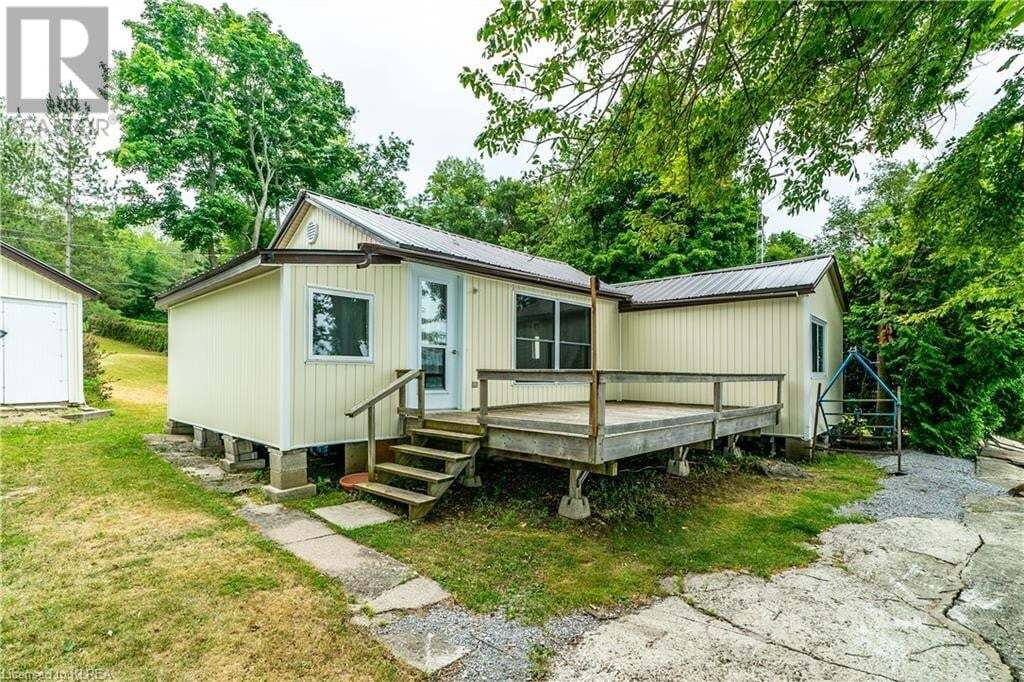 House for sale at 1232 Black Beach Ln Brechin Ontario - MLS: 274723