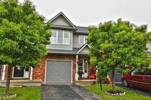 Townhouse for sale at 1232 Blanshard Dr Burlington Ontario - MLS: W4481794