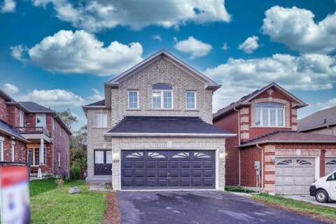 House for sale at 1232 Fox Hill St Innisfil Ontario - MLS: N4939747