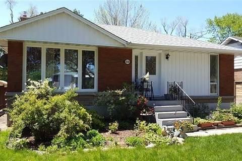 House for sale at 1232 Homewood Dr Burlington Ontario - MLS: W4391879