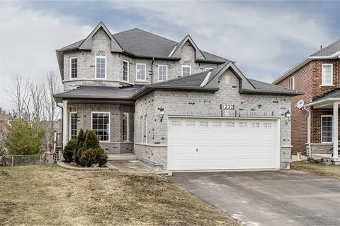 House for sale at 1232 Mary Lou St Innisfil Ontario - MLS: N4388187