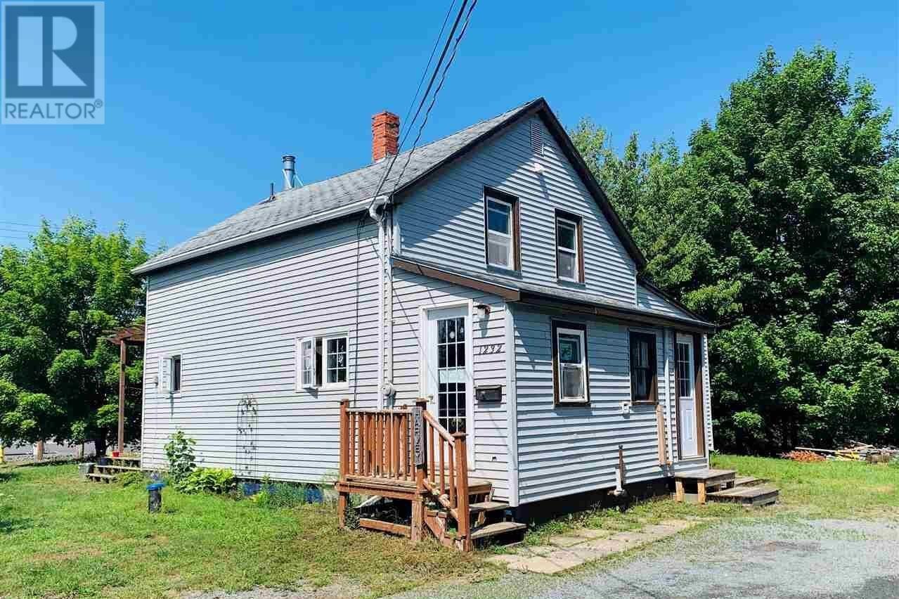 House for sale at 1232 Mckittrick Rd North Kentville Nova Scotia - MLS: 202014121