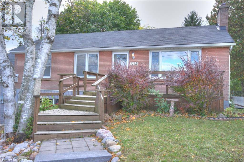 House for sale at 1232 Oxford St West London Ontario - MLS: 228408