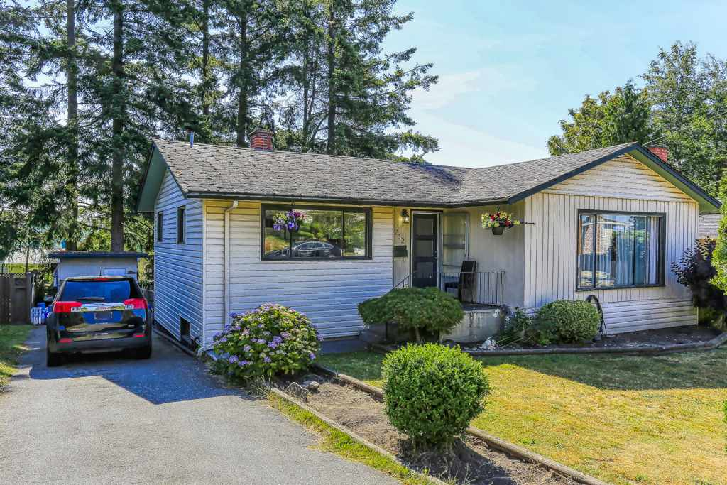 Removed: 1232 Parker Street, White Rock, BC - Removed on 2019-09-25 08:18:26