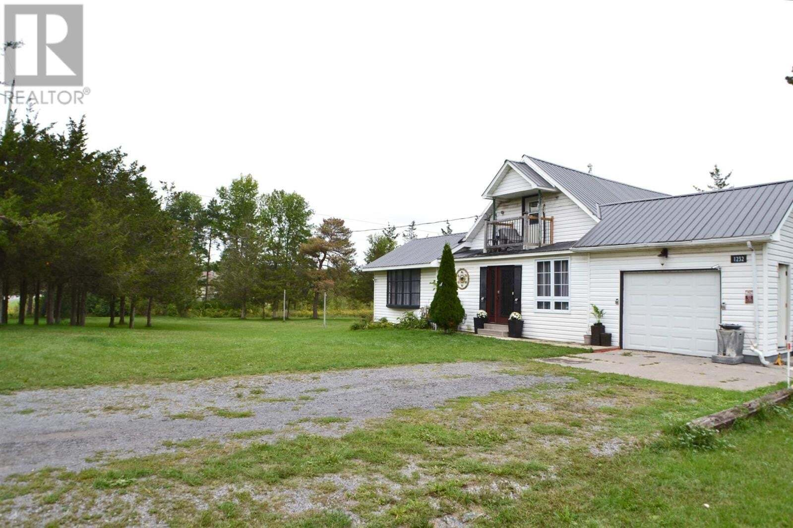 House for sale at 1232 River Rd Greater Napanee Ontario - MLS: K20005287