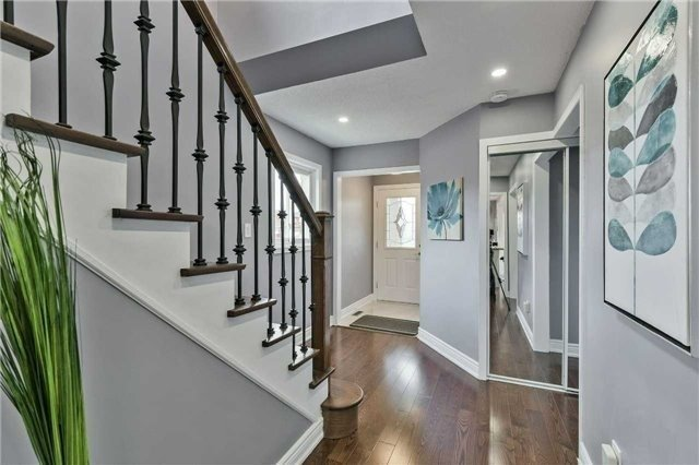 For Sale: 1232 Sherwood Mills Boulevard, Mississauga, ON | 3 Bed, 4 Bath House for $999,900. See 20 photos!