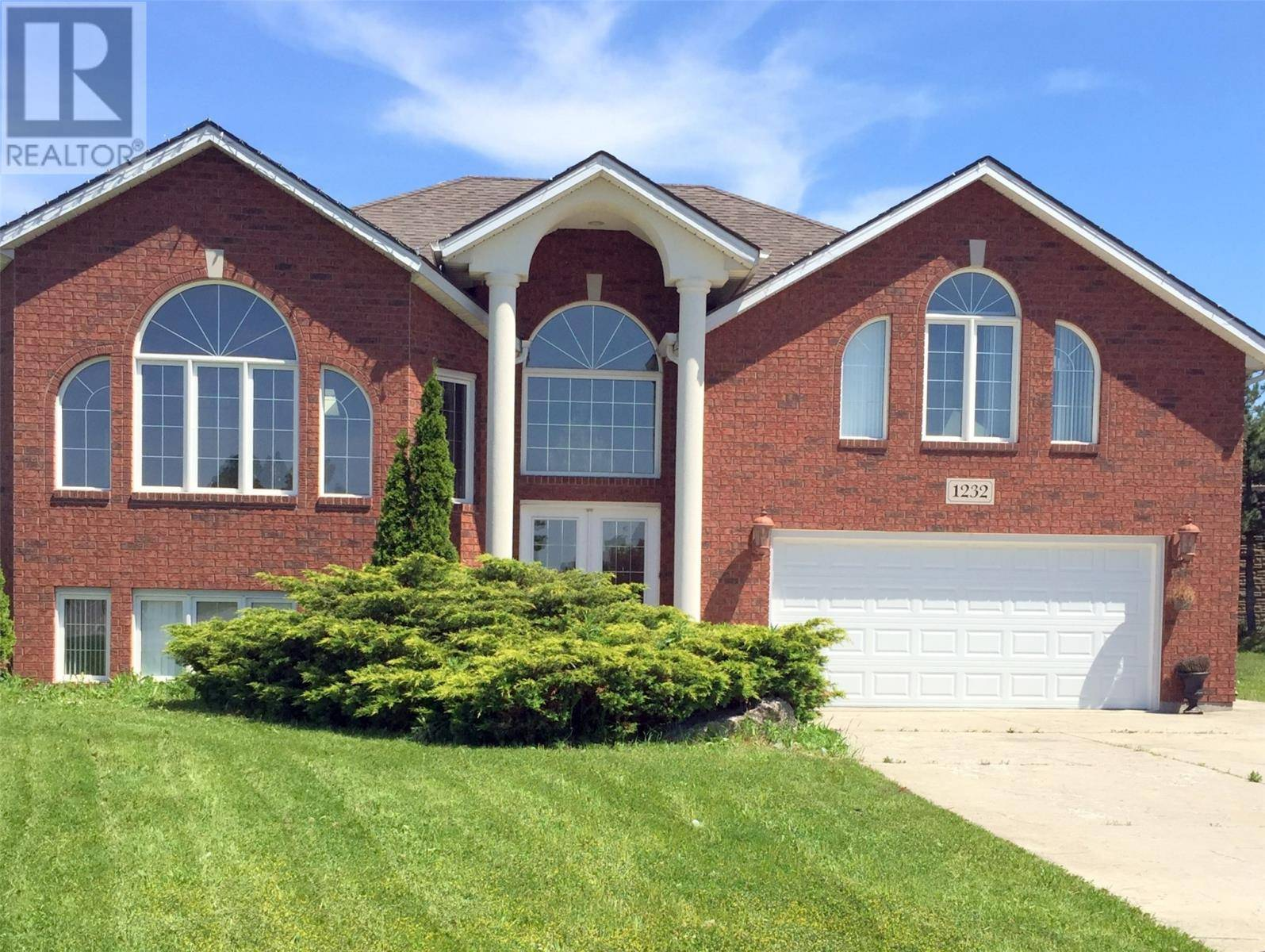 House for rent at 1232 Stoneybrook Cres.  Windsor Ontario - MLS: 19019733
