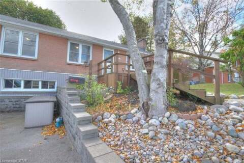 House for sale at 1232 Oxford St London Ontario - MLS: 40023295
