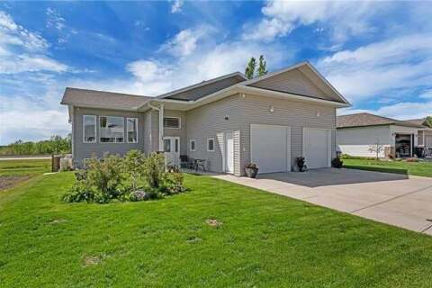 House for sale at 1232 Westview Dr Bowden Alberta - MLS: C4301517