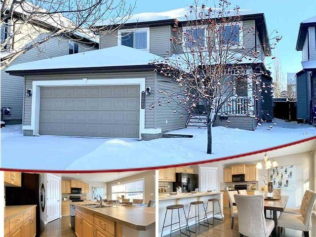 House for sale at 12323 20 Ave Sw Edmonton Alberta - MLS: E4184469
