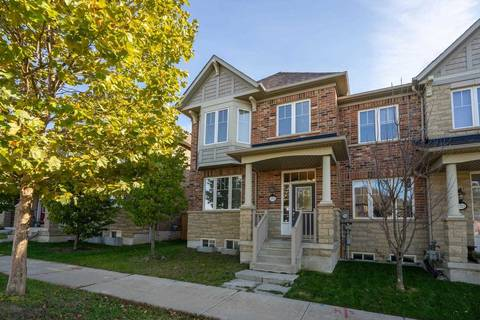 Townhouse for sale at 12323 Kennedy Rd Caledon Ontario - MLS: W4608656